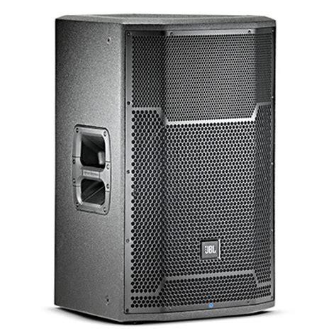 Speaker Jbl Aktif speaker aktif jbl pro prx715 paket sound system