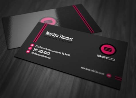professional name card template 50 awesome business card templates vandelay design