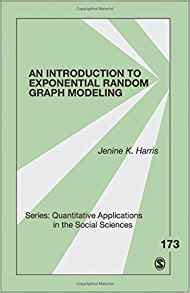 quantitative social science an introduction books an introduction to exponential random graph modeling