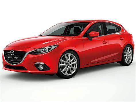 mazda autók autos nuevos mazda precios 3 sport