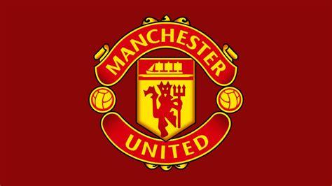 logo manchester united la historia  el significado del