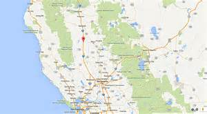 orland california map 9 dead in collision between fedex truck and carrying