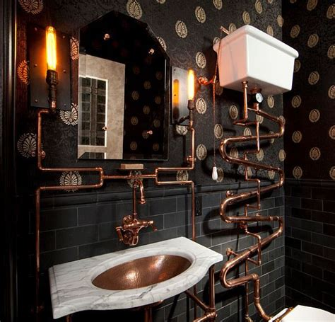 crazy bathroom ideas steunk interior design ideas from cool to crazy