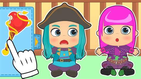 imagenes mal pensadas animadas beb 201 lily de uma gameplay con los descendientes 2