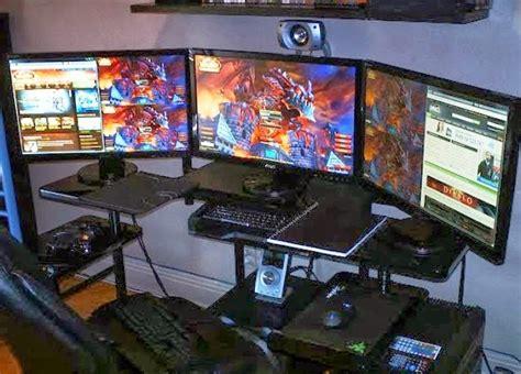 Komputer Gaming Desain Dan Editing spesifikasi komputer untuk spesifikasi komputer untuk