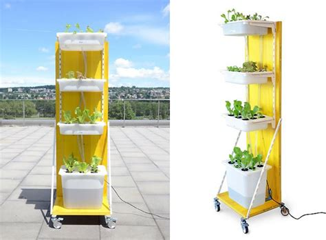 ikea hydroponics garden how to build indoor hydroponic gardens using ikea storage