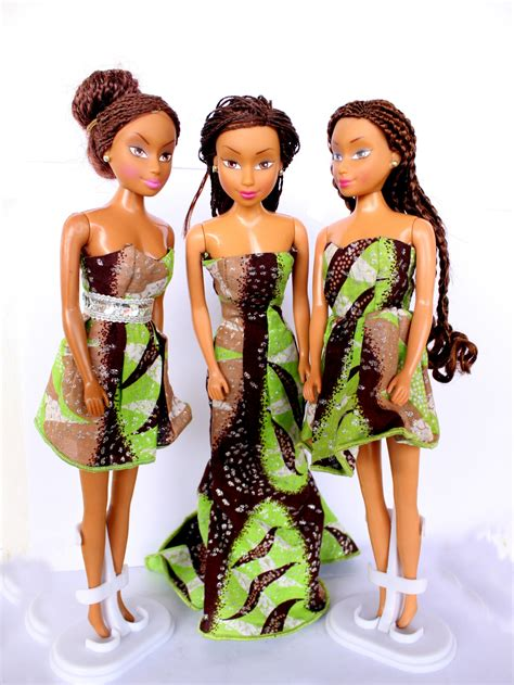 black doll nigeria of africa dolls are outselling in nigeria
