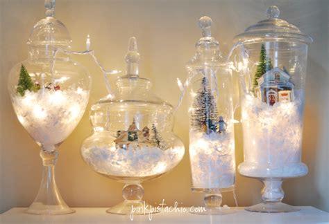 18 Cylinder Vase Let It Snow Pink Pistachio