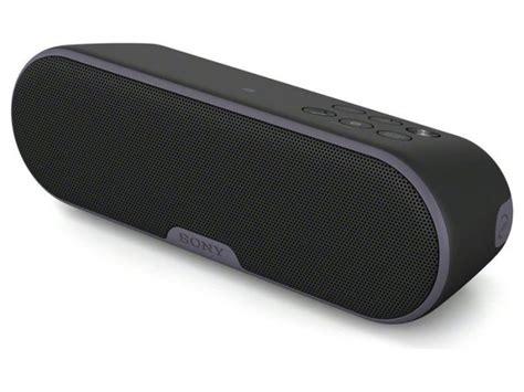 Original Sony Portable Waterproof Bass Bluetooth Speaker sony srs xb2 bass portable wireless waterproof