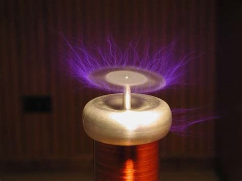 Tesla Coil Small Terry Home Page