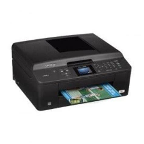 Dan Spesifikasi Printer Mfc J430w jual harga printer mfc j430w