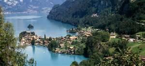 Interlaken un para 237 so a los pies de los alpes suizos buenavibra