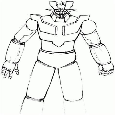 de a a z dibujos de mazinger z el robot japon 195 s de koji kabuto para colorear dibujosparacolorear