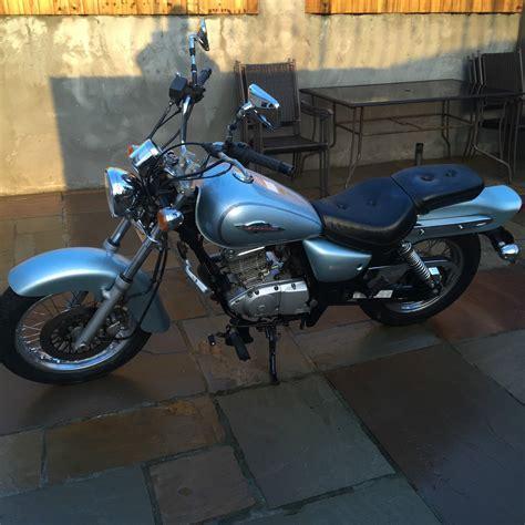 Suzuki 125 Cc Suzuki Marauder 125cc