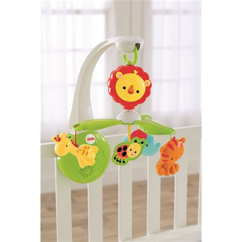 Fisher Price Grow With Me Mobile fisher price newborn grow with me mobile toys quot r quot us