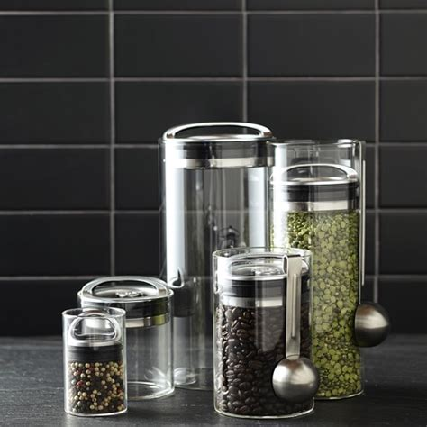 william sonoma canisters williams sonoma glass canister williams sonoma