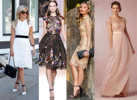 Elegan Jual Dress Anak Arifa 40 model dress brokat modern dan elegan ragam fashion
