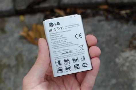 Charger Lg G3 Output 18a Ori 100 For All Type 2 ori lg g3 d855 battery replacement s end 1 5 2019 11 15 pm