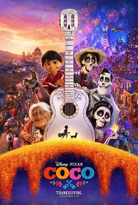 coco movie poster pixar s coco movie review
