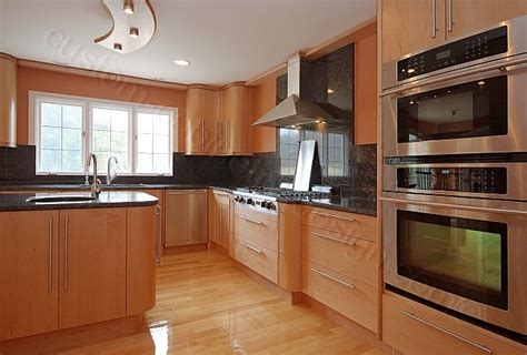 Contemporary Kitchen Cabinet Ideas by Contemporary Kitchen Cabinets Design Ideas Custom Made