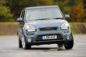 Kia Soul Accessories Uk Kia Soul 1 6 Crdi Tests Auto Express