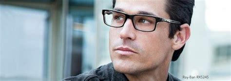 Trendy Eyeglasses 2017 by Men S Rectangle Glasses Eyeglasses Sunglasses Amp Rx Sun