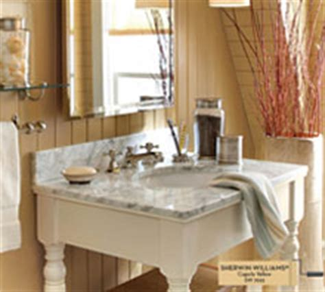 Pottery Barn Bathroom Paint Colors by Choose A Paint Color For Your Bathroom Pottery Barn