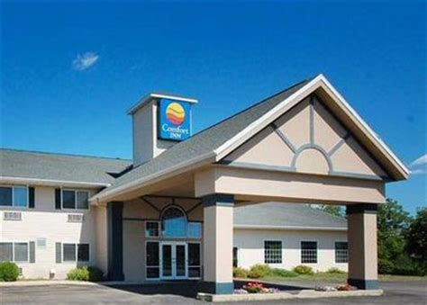 Comfort Inn Edgerton Edgerton Deals See Hotel Photos