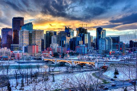 In Calgary calgary travel guide and trip planner things to do
