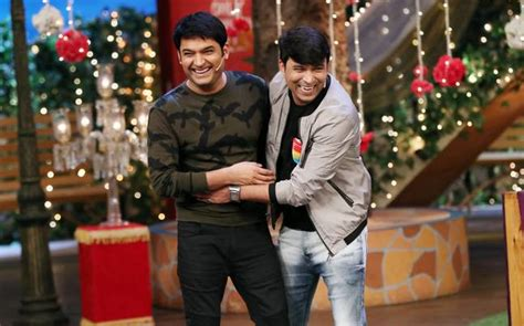 what s in a name kapil s take kapil sharma and chandan prabhakar are not yet their