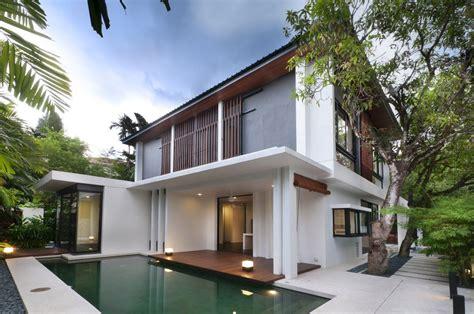 home exterior design malaysia hijauan house by 29 design