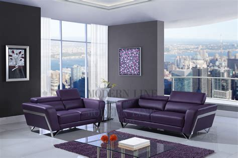 purple living room chairs modern house