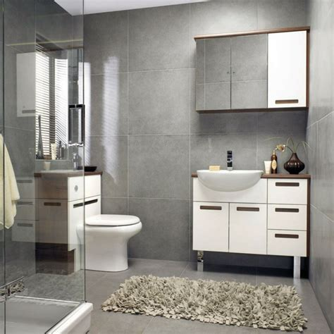 Large Tiles Small Room by How To Make A Small Bathroom Feel Bigger