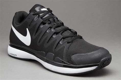 Harga Nike 9 sepatu tenis nike vapor 9 5 tour black white anthracite