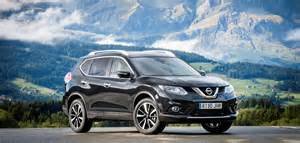 new car nissan nissan x trail new car review