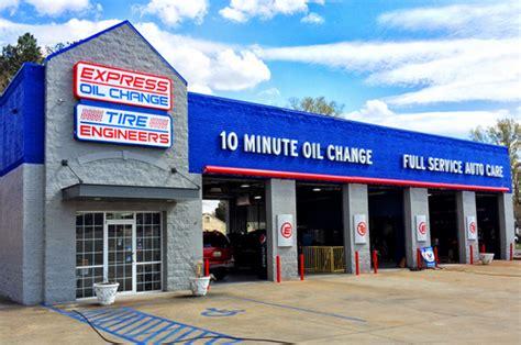 express oil change merging  mavis discount tire alcom