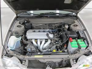 Toyota 1 Litre Engine Toyota 2tz Fe