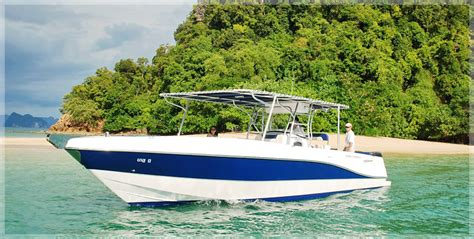 boat manufacturers thailand goboating thailand quality boats and services in phuket