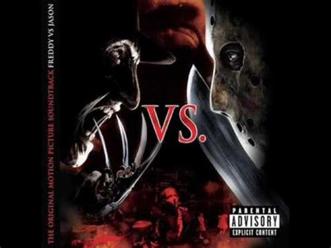 Freddy Vs Jason Original Motion Picture Soundtrack Track