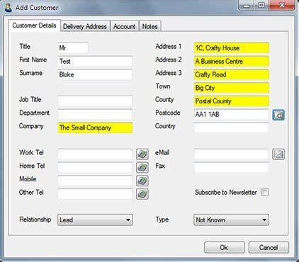 Paf Address Finder Postcode Address Lookups