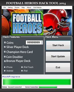 game mod tool ios download football heroes hack tool ios android updated