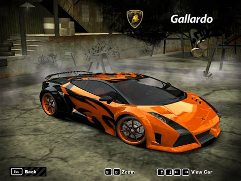 Need For Speed Most Wanted Lamborghini Need For Speed Most Wanted Lamborghini Aventador Pictures