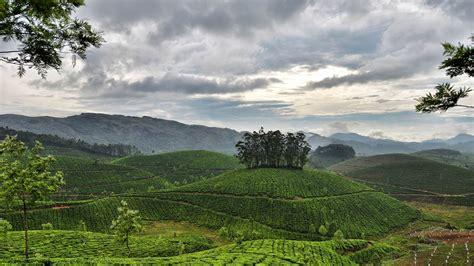 4k wallpaper kerala 精选大自然好看的唯美风景图片 美图吧