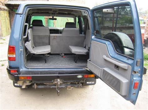 1996 land rover discovery problems 1996 land rover discovery images 4000cc gasoline
