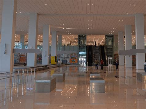 in pictures new islamabad international airport inches