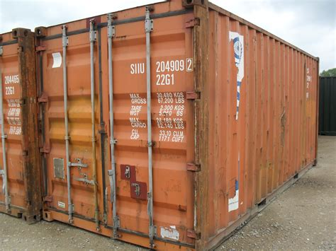 cheapest place to buy storage containers 20ft cheap used shipping container portable space