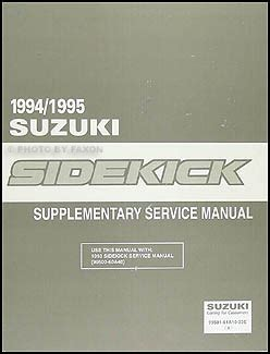 suzuki sidekick sport js wiring diagram suzuki sidekick engine wiring diagram elsalvadorla