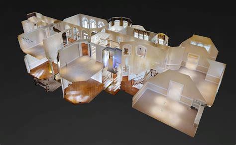doll house raleigh nc matterport 3d tours precision vue llc raleigh nc