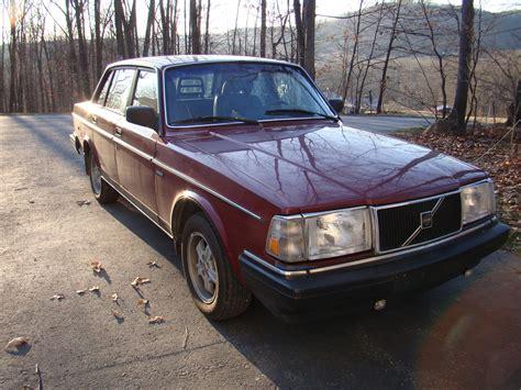 1989 Volvo 240 Specs Dd000d 1989 Volvo 240 Specs Photos Modification Info At