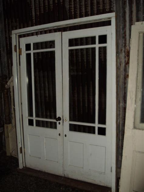 Reclaimed Glass Doors Reclaimed Patio Doors Authentic Reclamation